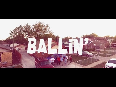 """BALLIN"" T.C.Trappa x YoungDro ft. BabyChase & MarkVocals x Big.C@2MT x LShort (Official Video)"