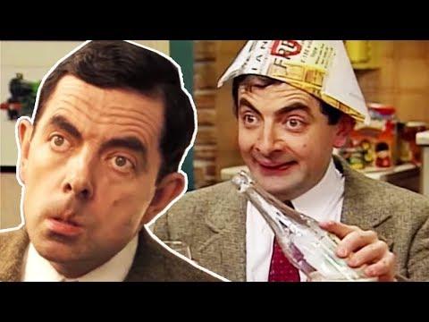 PARTY Bean 🎉| Mr Bean Full Episodes | Mr Bean Official