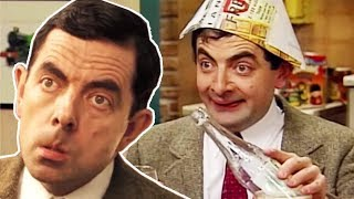 PARTY Bean 🎉 Mr Bean Full Episodes  Mr Bean Official