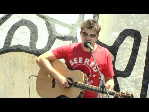 06/08/12: Musical Fridays-Brett Eldredge