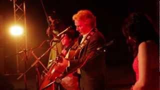 Reg Meuross - I Need You (live at Trowbridge Village Pump Festival 2012)