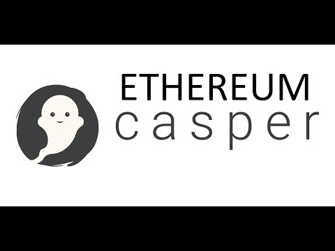 Ethereum Price and Casper, Proof of Work (POW) vs. Proof of Stake (POS)