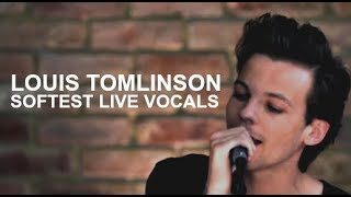 best louis tomlinson vocals