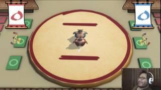 YOROSHI DESU NE. HAJIME! | Belly Smash