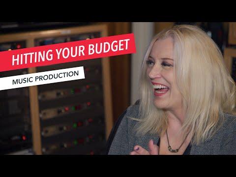 Sylvia Massy | Recording Under Budget and Finishing On Time AKA 'Landing the Plane'