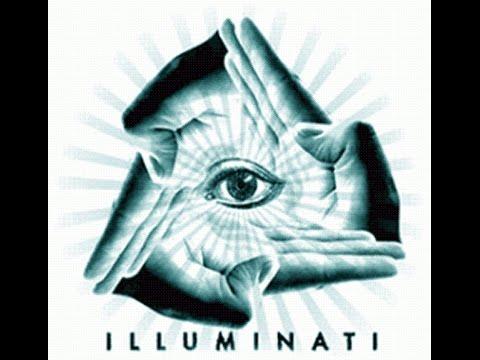 Illuminati - Central Bank