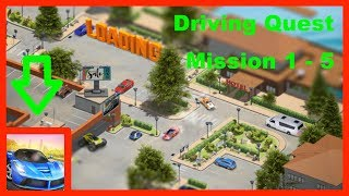 Driving Quest: Top View Puzzle - App Check - iPhone / iPad iOS Android Game - Play With Games Ltd