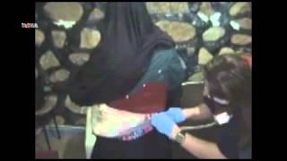 07 05 2014 VAN Van'da 3 kilo 529 gram eroin ele geçirildi