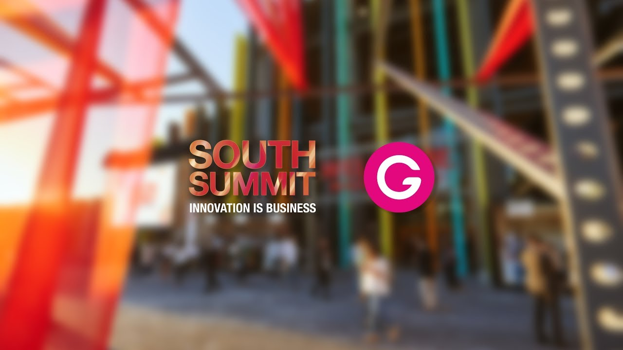 Glownet Delivers Cashless Fluidity at South Summit 2018