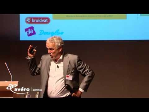 Achmea - Wouter de Vries - Introductie dienstenmarketing