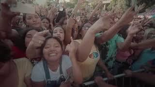 Cuco - Para Mi Block Party Official Recap Video