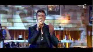 Robin Thicke - Give It 2 You (live French TV 2013) HQ