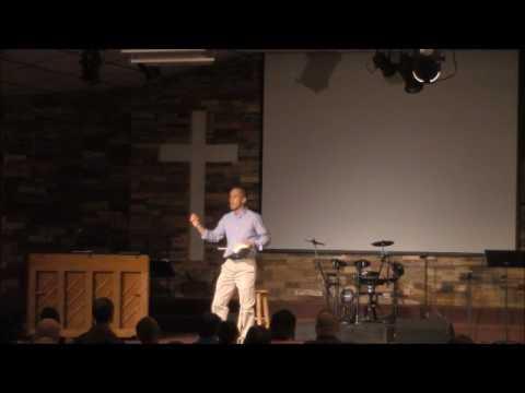 Celebration Sunday, The Spirit, Pastor Jarod Osborne, June 4, 2017