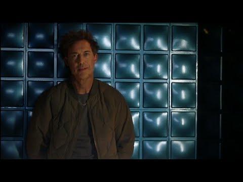 O Retorno De Flash Reverso | Dublado - The Flash 6×14