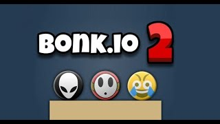Bonk2.io Full Gameplay Walkthrough