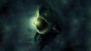 Морские чудовища  Монстры  Глубины океана  Документальный фильм National Geographic