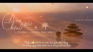 [♪Kara Lyrics♪] Dưới Hiên Nhà – Emcee L, JGKiD, Đen Vâu | Prod. by Gerry Retro [Videoᴴᴰ].