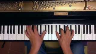 Tutorial piano y voz Malena (tango)