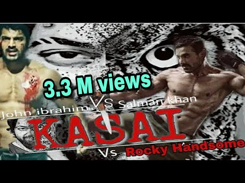 Kasai | movie trailer | | john abraham | | sanjay dutt | | sunny deol | | salman khan |