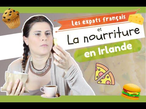 Ce que tout expatrié doit savoir sur la nourriture en Irlande 🍀