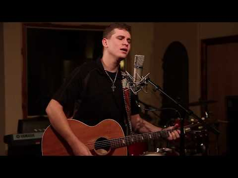 "Chris Colston - ""I Will"" (Acoustic Video)"