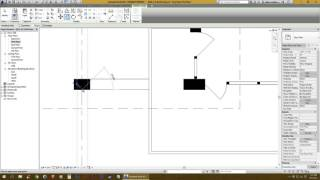 Revit: Importing CAD Drawings, Setting up Grids and Levels Tutorial