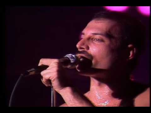 Is This The World We Created, Queen (Live In Japan 1985)