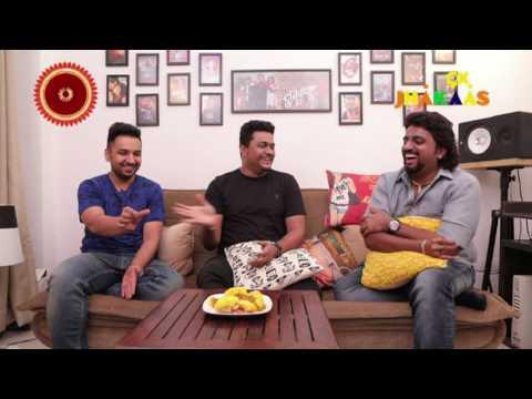 9X Jhakaas   Lai Bhari   Chat Corner   Adarsh Shinde   Amitraj