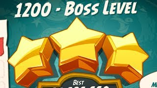 ANGRY BIRDS 2 Boss Battle 1200 Level
