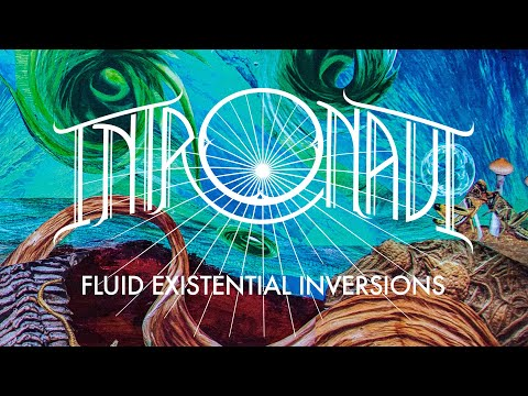 Fluid Existential Inversions (Album Stream)