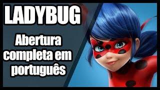 "Download Video Miraculous: As Aventuras de Ladybug | ""Sou Ladybug"" │ Abertura Completa v. estendida MP3 3GP MP4"