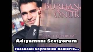 Evet Diyorum - Burhan Onur (2012) Yeni Albüm