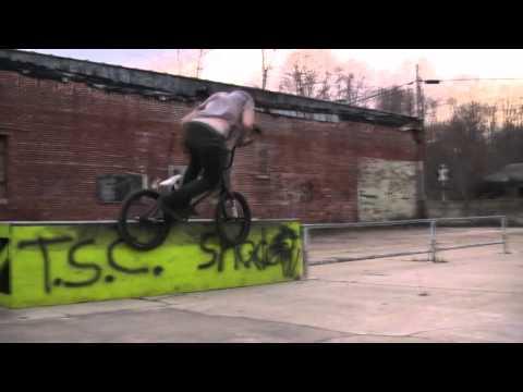 T(SLUM) VILLE BMX JAM