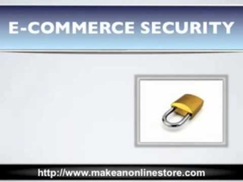 Business Process of E-Commerce