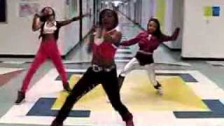 Ludacris How low can you go - Young SuperStarz official dance video