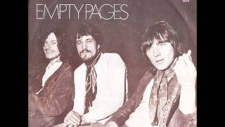 Traffic - Empty Pages