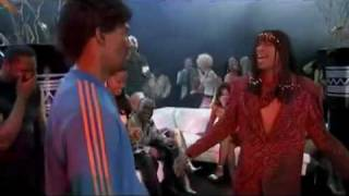 Dave Chapelle as Rick James - Cold Blooded