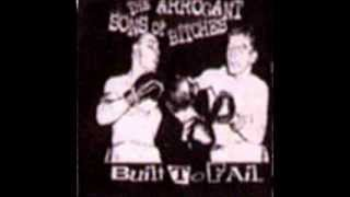 Watch Arrogant Sons Of Bitches The Song That The Girl Sings video