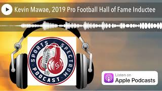 [12.66 MB] Kevin Mawae, 2019 Pro Football Hall of Fame Inductee