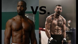 Boyka (Undisputed) Vs. Isaiah Bone (Blood and Bone) *Round of 32* Tournament of Power