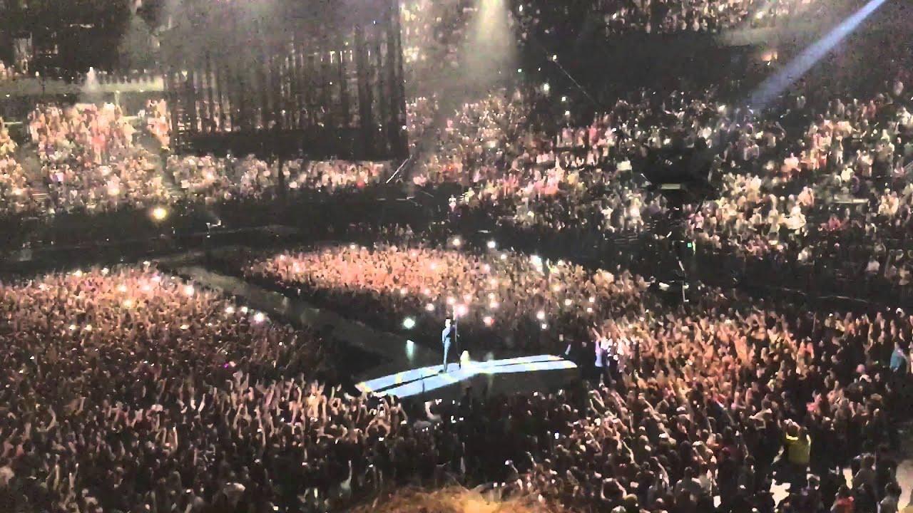 Concert Hotel Accor Arena Paris