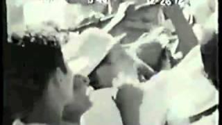 Nicaragua 1972 Earthquake and Revolutionary War