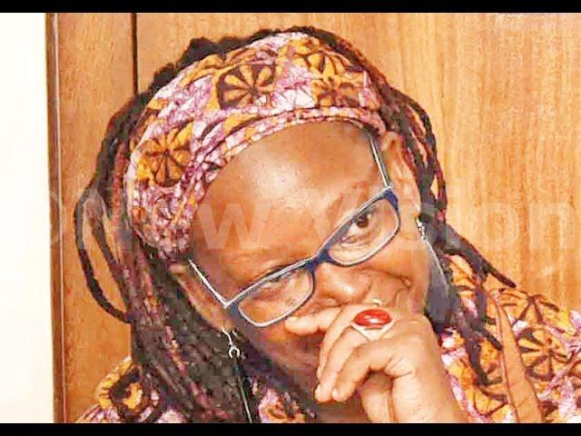 NEW VISION TV:Stella Nyanzi overtakes TVO