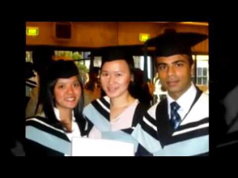 MBA Graduate from University of Technology - Sydney
