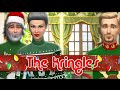 The Sims 4 Create A Sim: The Kringles [ Christmas Special ]