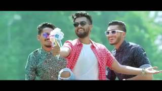 Chunkz official song penne penne kaathali