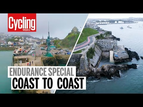 Epic Coast to Coast Ride | Endurance Special | Cycling Weekly