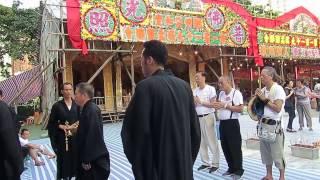 Publication Date: 2017-01-17 | Video Title: 2016潮州公和堂盂蘭勝會:召眾魂