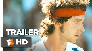 Borg vs McEnroe International Trailer #1 (2017) | Movieclips Trailers