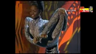 juliana kanyomozi vs snake woman new ugandan music 2014 sam yiga ugxtra